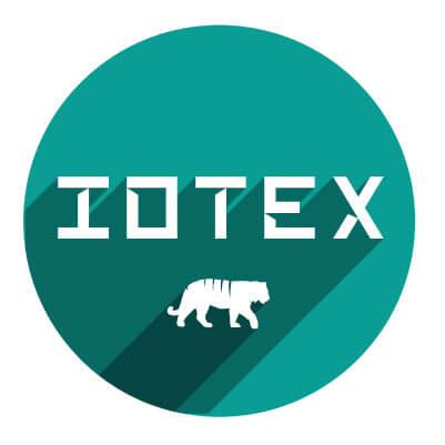 Iotex Logo